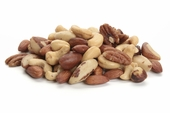 Deluxe Mixed Nuts (25 Pound Case)