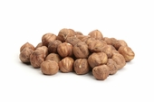 Raw Oregon Hazelnuts - Filberts (25 Pound Case)