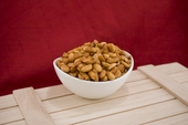 Honey Roasted Virginia Peanuts (25 Pound Case)