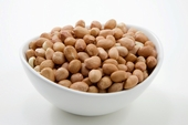 Raw Organic Peanuts (25 Pound Case)