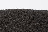 Black Sesame Seeds (4 Pound Bag)