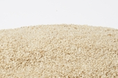 Organic Hulled Sesame Seeds (4 Pound Bag)