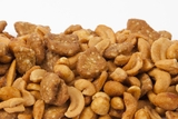 Honey Roasted Cashew Snack Mix (1 Pound Bag)