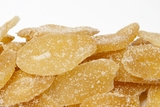 Crystallized Ginger (1 Pound Bag)