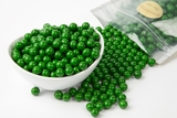 Green Sixlets (4 Pound Bag)