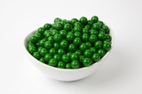 Green Sixlets (25 Pound Case)