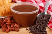 Fresh Chocolate Hazelnut Butter (1 Pound Tub)