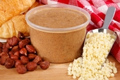 Fresh White Chocolate Hazelnut Butter (1 Pound Tub)