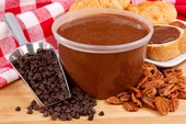 Fresh Chocolate Pecan Butter (1 Pound Tub)