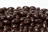 Sugar-Free Dark Chocolate Almonds  (25 Pound Case)