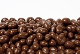 Milk Chocolate Covered Pistachios (1 Pound Bag)