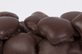 Dark Chocolate Pecan Caramel Turtles (25 Pound Case)
