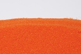 Orange Sanding Sugar (10 Pound Case)