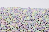 Pastel Mix Chocolate Covered Sunflower Seeds (5 Pound Bag)