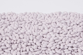 Pastel Pink Chocolate Covered Sunflower Seeds (25 Pound Case)