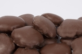Milk Chocolate Pecan Caramel Turtles (25 Pound case)