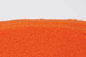Orange Sanding Sugar (25 Pound Case)