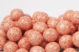 Strawberry and Cream Malted Milk Balls (4 Pound Bag)