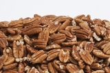 Raw Pecan Toppers (1 Pound Bag)