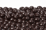 Decaf Dark Chocolate Covered Espresso Beans (5 Pound Bag)