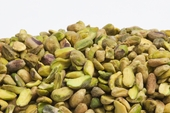 Raw Pistachio Halves (1 Pound Bag)