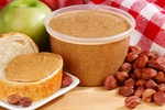 Fresh Hazelnut Butter (16 oz. Jar)