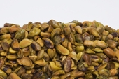 Roasted Pistachio Halves (1 Pound Bag)