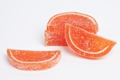 Orange Fruit Slices (1 Pound bag)