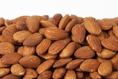 Roasted California Almonds (1 Pound Bag)