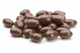 Milk Chocolate Covered Almonds (25 Pound Case)