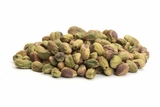 Roasted Pistachio Meats (25 Pound Case)