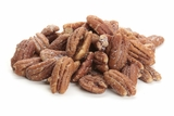 Honey Roasted Pecans (25 Pound Case)