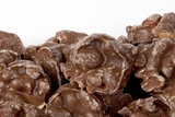 Chocolate Covered Peanut Clusters (20 Pound Case)