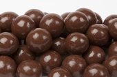 Maple Malted Milk Balls (25 Pound Case)