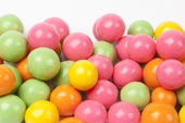 Ice Cream Sundae Malted Milk Balls (25 Pound Case)
