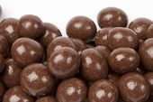 Espresso Malted Milk Balls (25 Pound Case)