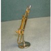 Trombone with Stand & Case   <br />MUS002