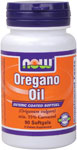 Oregano Softgels - 90 Gels, NOW Foods