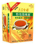 Coldaid Concentrated Herbal Extract Tea - 10 bags, Prince of Peace