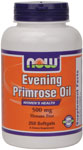 Evening Primrose Oil 500 mg - 250 Softgels, NOW Foods