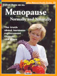 Menopause  Normally and Naturally