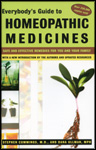 Everybody's Guide To Homeopathic Medicine - Revised