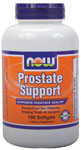 Prostate Support - 180 Gels, NOW Foods