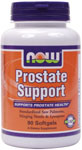 Prostate Support - 90 Softgels, NOW Foods