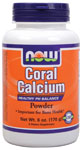 Coral Calcium Powder - 6 oz., NOW Foods