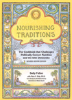 Nourishing Traditions - Revised 2nd Edition