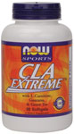 CLA Extreme - 90 Softgels, NOW Foods
