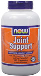 Joint Support - 180 Capsules, NOW Foods
