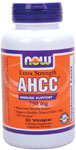 AHCC 750 mg - 60 VCaps, NOW Foods