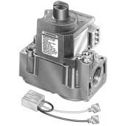 "Honeywell VR8345H4555 24 Vac Dual Direct Ignition/Intermittent Pilot Gas Valve 3/4"" X 3/4"" Inlet/Outlet Free Next Day Air Shipping"